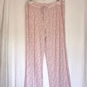 Gilligan & O'Malleys Pajama Pants Large